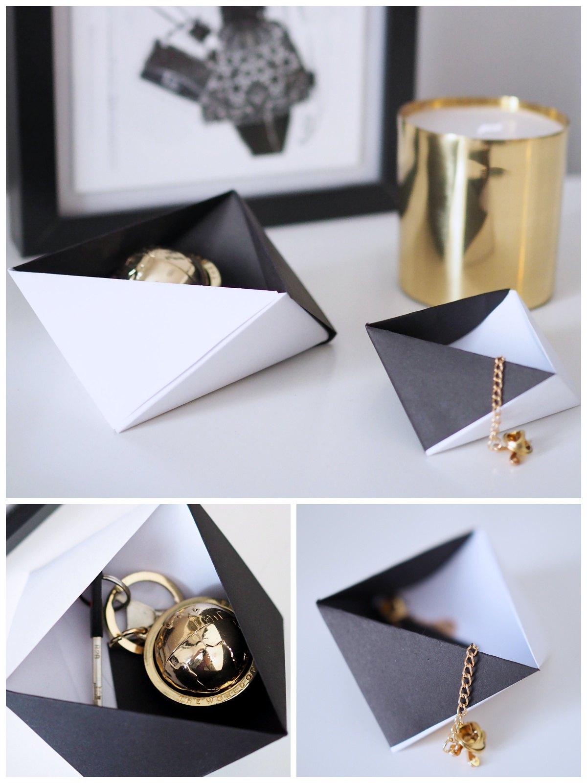 DIY-origamirasia