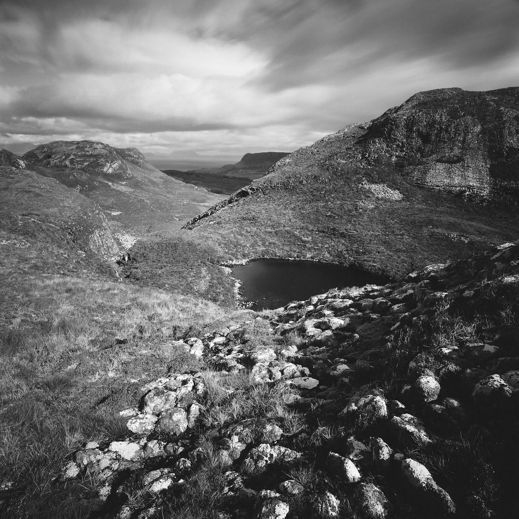 The Isle of Eigg