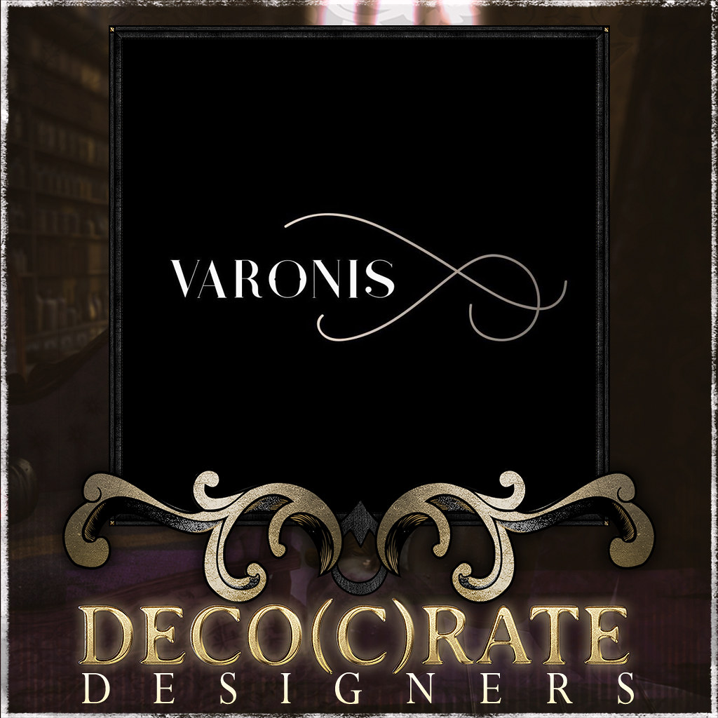 Deco(c)rate Designer Reveal - Varonis