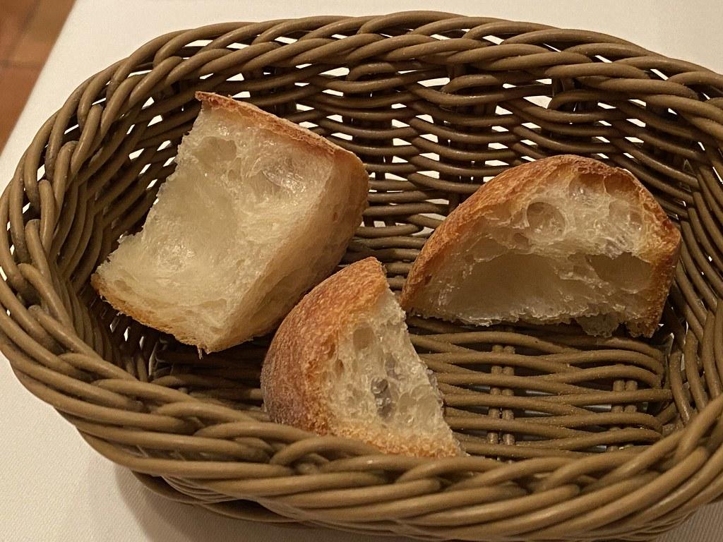Pasta ione