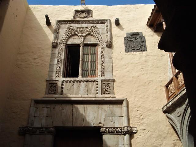 Las Palmas de Gran Canaria - Casa de Colón