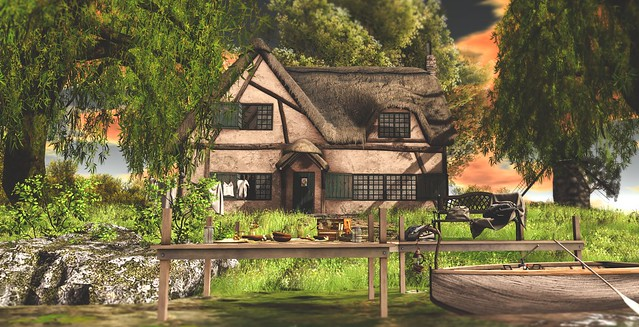 The Merryweather Cottage