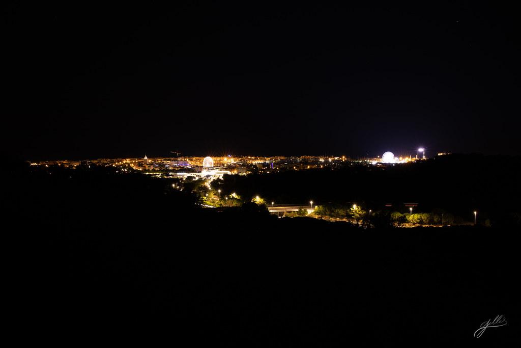Cap dagde night