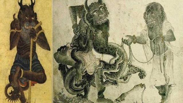 5721 Sahabi Rasool S.A.W died after killing a snake who was a Jinn