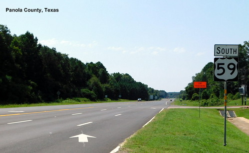 Panola County TX