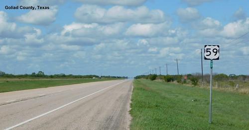 Goliad County TX