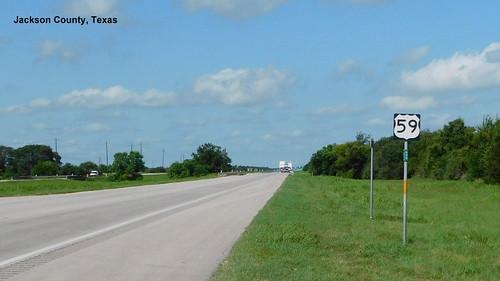 Jackson County TX