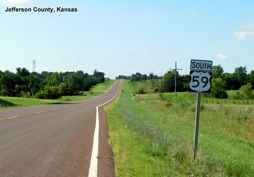 Jefferson County KS