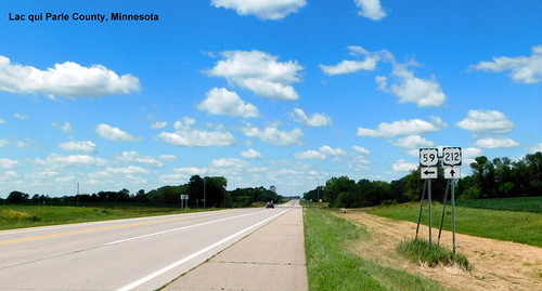 Lac qui Parle County MN