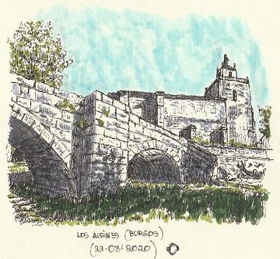 Los Ausines (Burgos)