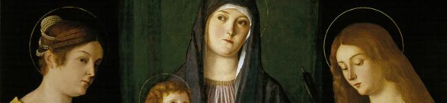 Sancta Maria succurre miseris