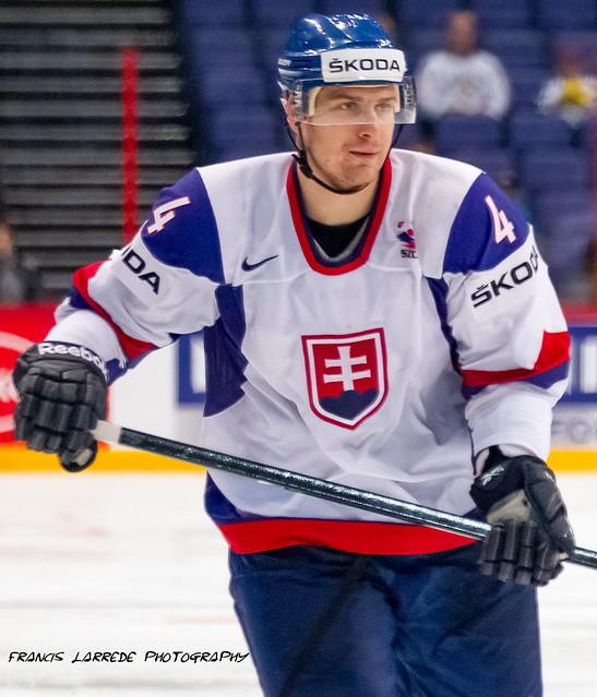 Michal SERSEN (Slovakia) - 120504-367