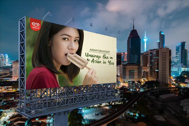 Apa Ada Pada Papan Iklan Digital pada Merdeka ini?