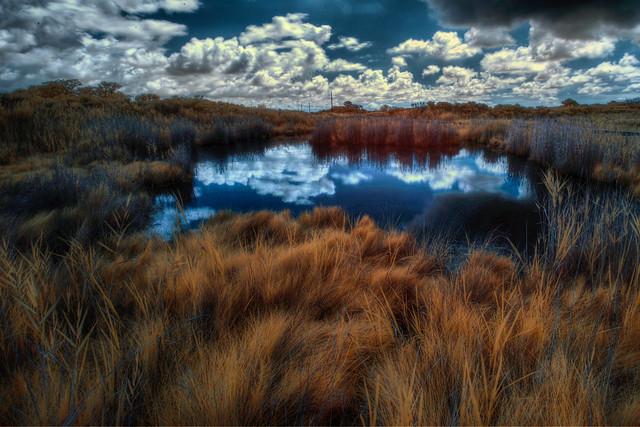 Marsh Pond (IR)