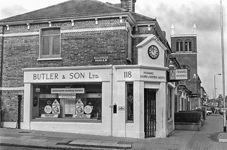 Belleville Rd, Northcote Rd, Battersea, Wandsworth, 1988 88-2e-51-positive_2400