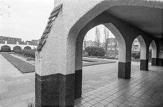 Emslie Horniman's Pleasance, Park, Kensal Town, Kensington & Chelsea, 1988 88-2c-22-positive_2400