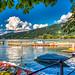 Bodensee 2016 - Bregenz