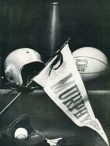 1950-51 Red Devils Scrapbook