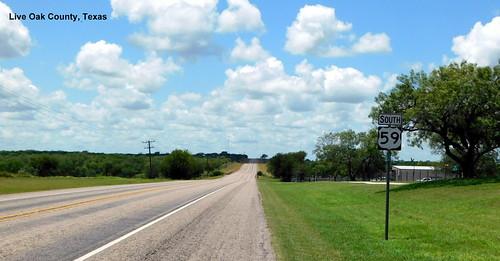 Live Oak County TX