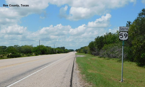 Bee County TX