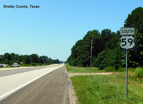 Shelby County TX