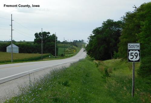 Fremont County IA