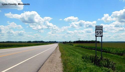Lyon County MN