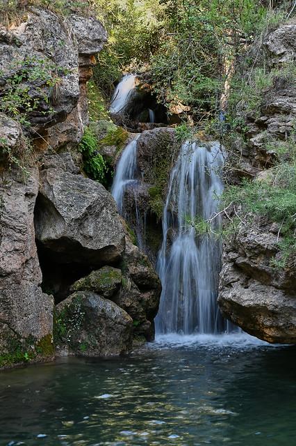 Fuente del Gavilán.