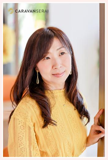 藤原仁美さま | ピコカンパニー (Pico Company)代表(愛知県豊川市の美容室)