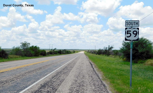 Duval County TX