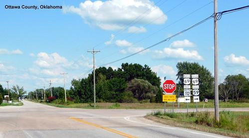 Ottawa County OK