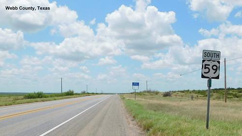 Webb County TX