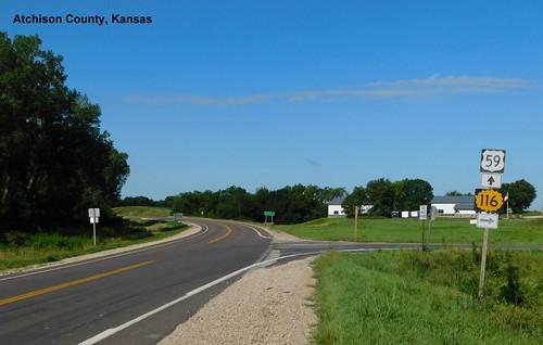 Atchison County KS