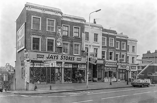 Lavender Hill, Battersea, Wandsworth, 1988 88-2e-23-positive_2400