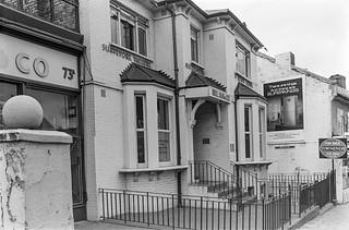 Bellson & Co,  Battersea Rise, Battersea, Wandsworth, 1988 88-2d-26-positive_2400