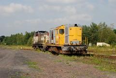 SNCF 62405 + VFLI BB42 Diesen