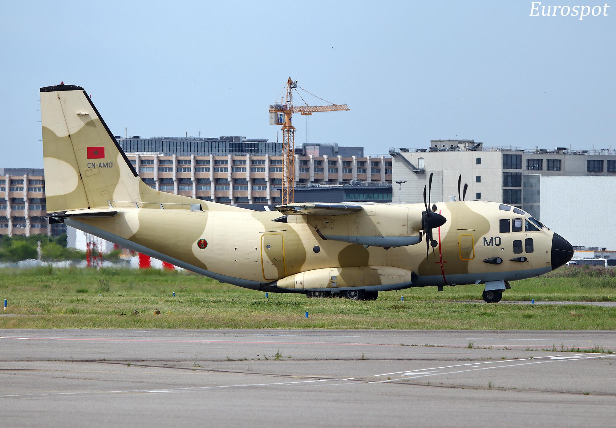FRA: Photos d'avions de transport - Page 40 50255721736_9aa8f75c95_k