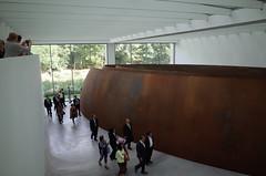 Museum Voorlinden, September 2016