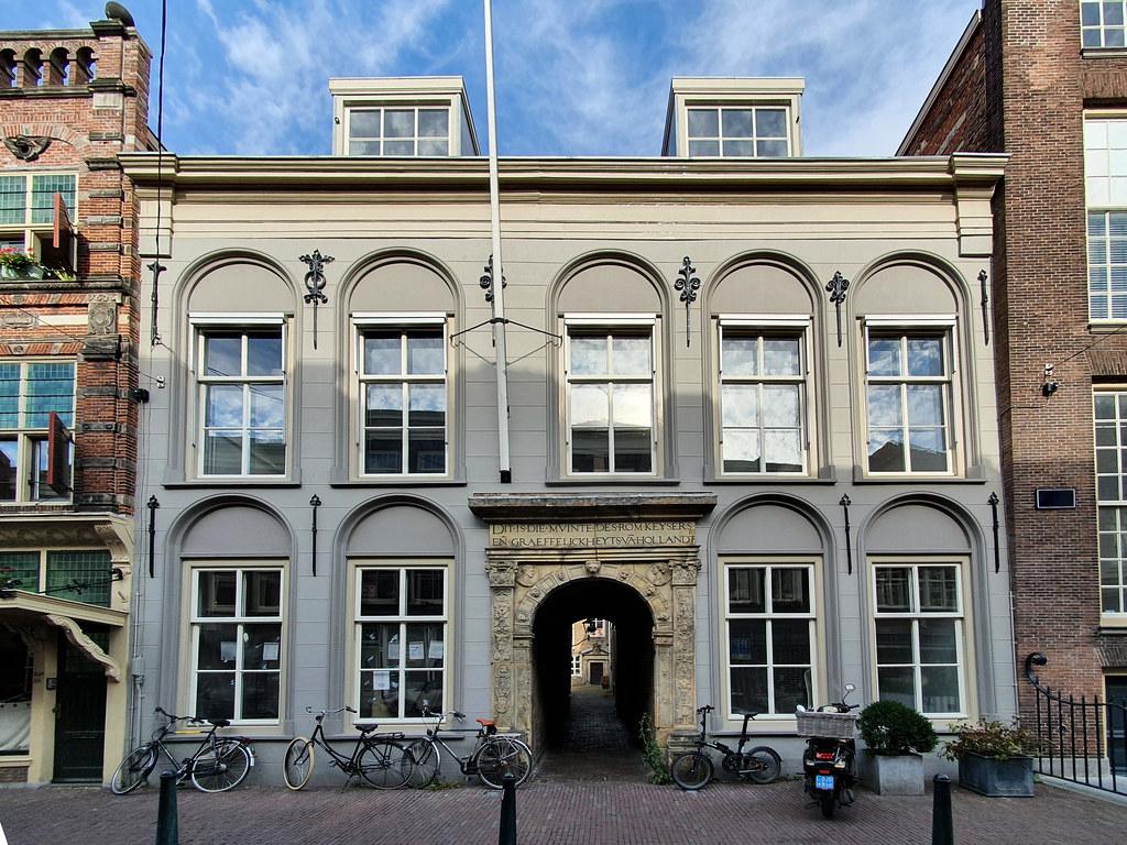 De Munt Holland Dordrecht