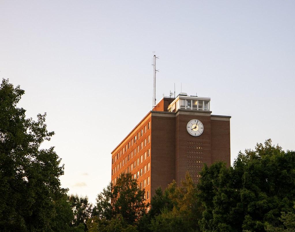Radford University, 801 E Main St, Radford, VA 24141 2020