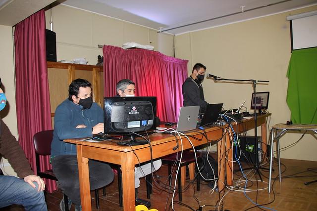 Semana Salesiana Online 2020
