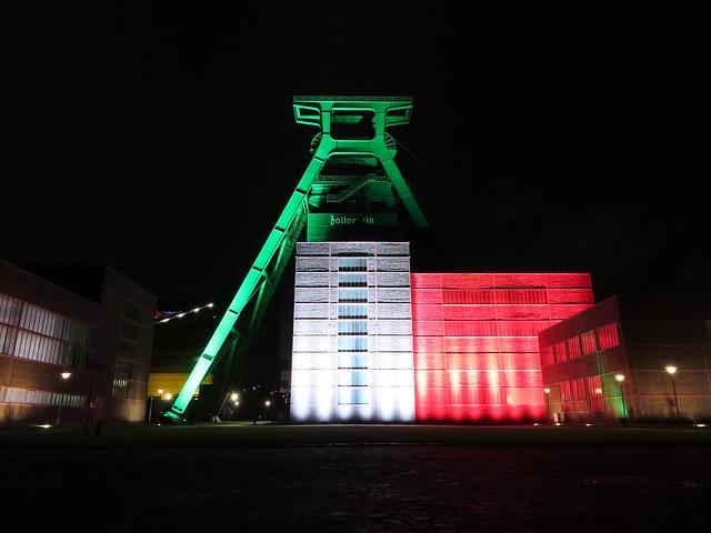 Happy Birthday NRW