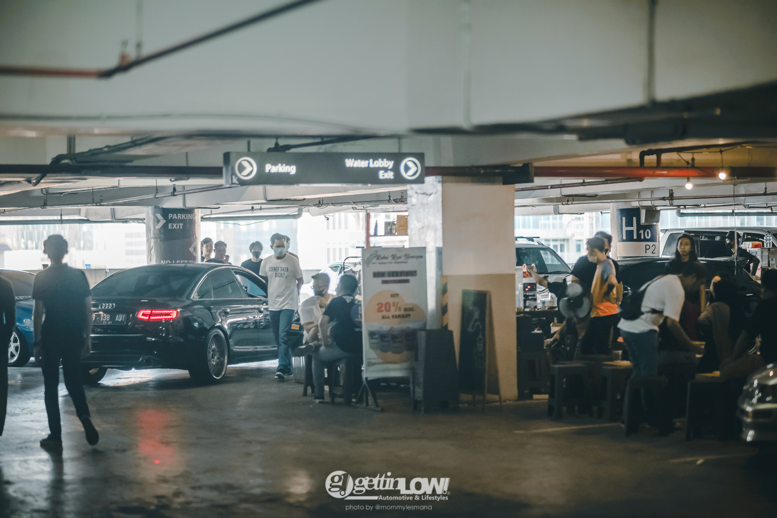 Lowfitment Day XII Day 2