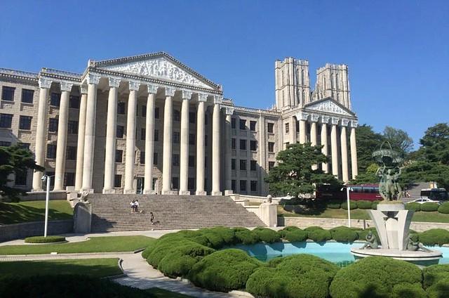 kyung-hee-university
