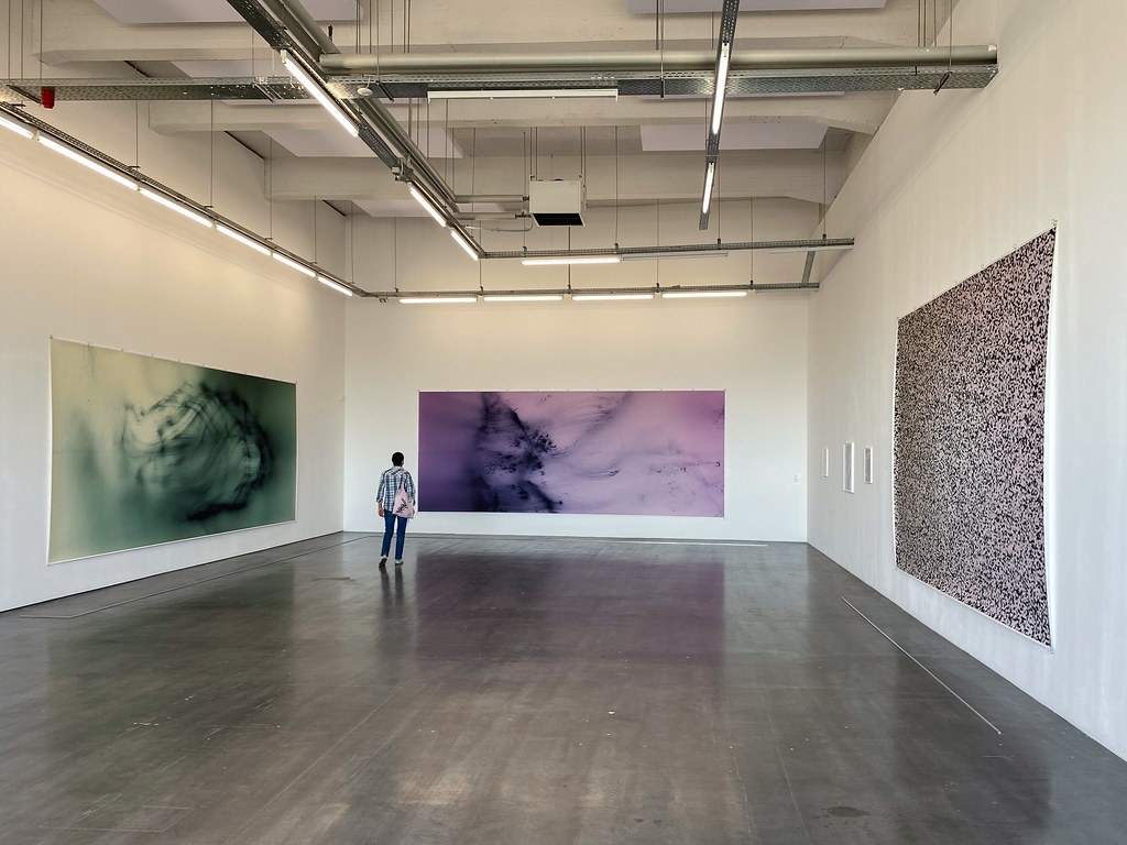 Wolfgang Tillmans: Today Is The First Day | WIELS Contemporary Art Centre