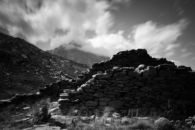 Ruines mauriennaises