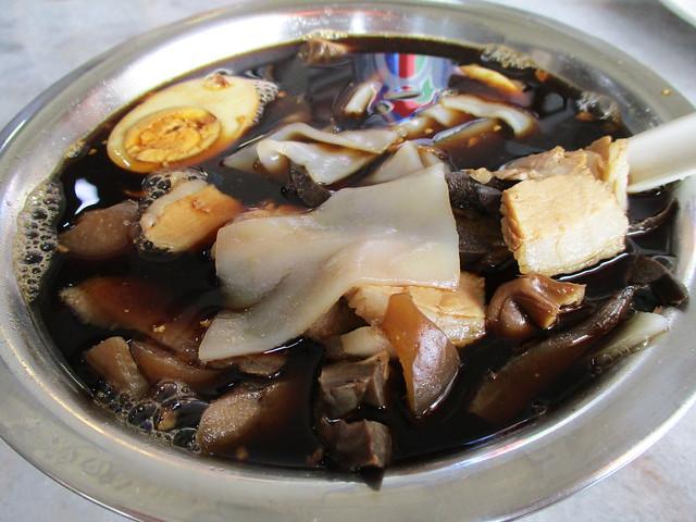 七夜cafe Kueh chap special