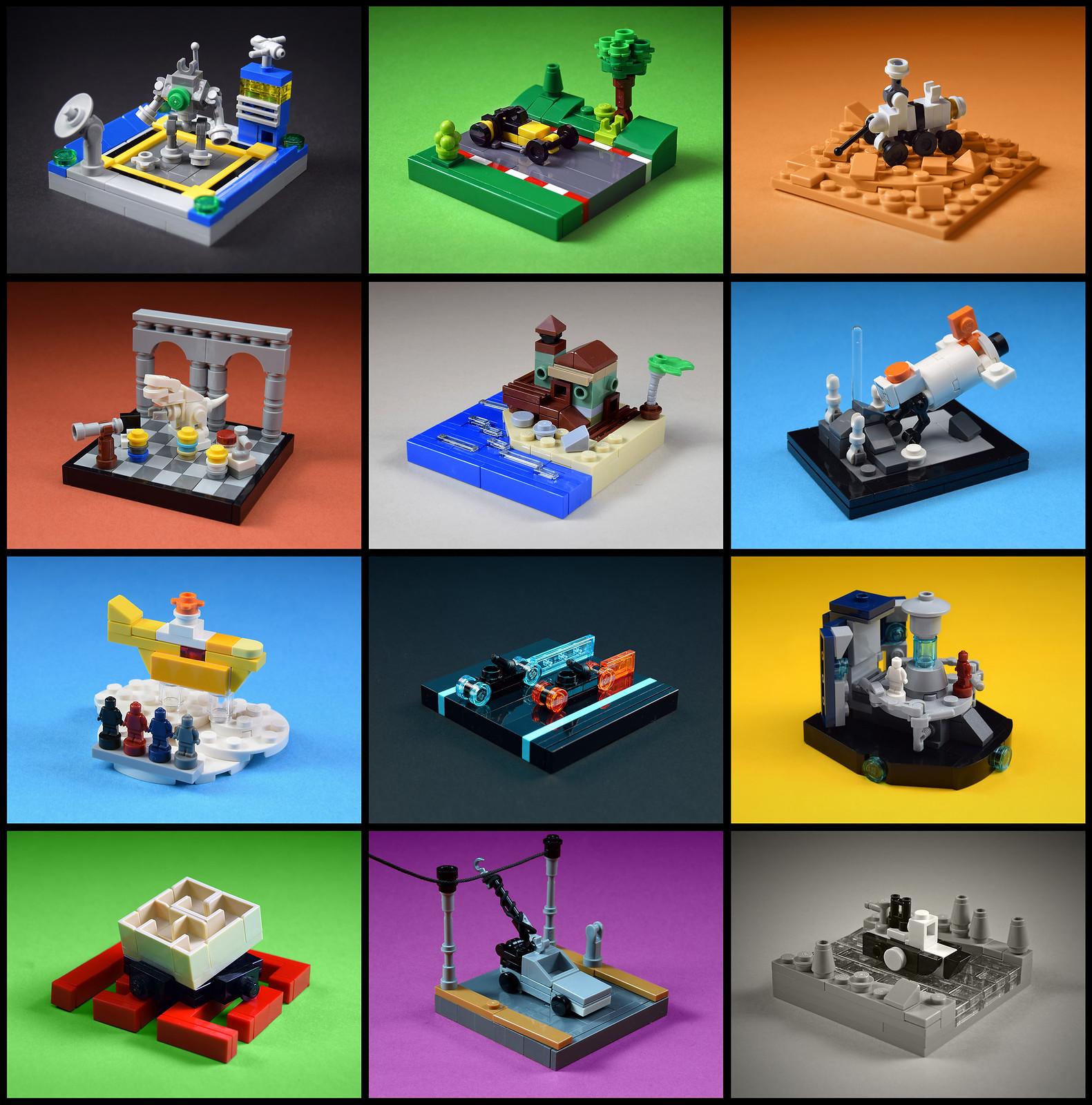 Micro Ideas