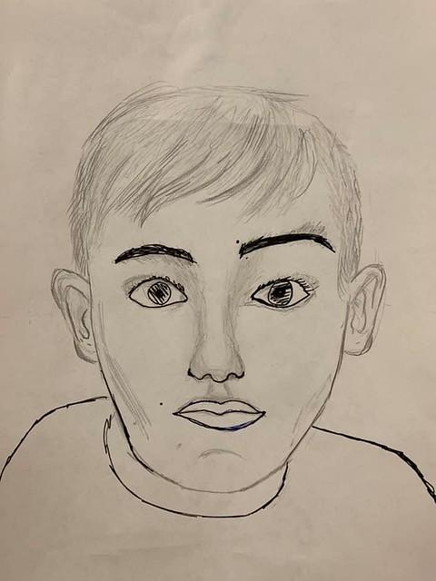 20-21 Portræt