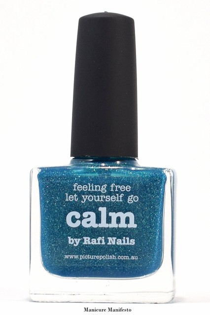 Picture Polish Calm Review